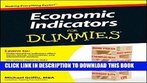 [Free Read] Economic Indicators For Dummies Free Online
