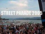 Dj Sim's @ Street parade of Zurich