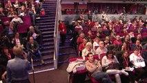 2017, à l'offensive - Conférence nationale du PCF - Travaux de l'après-midi