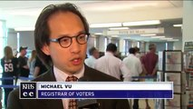 Latest Report Shows Registered Democrats Outnumber Republican Voters In San Diego County