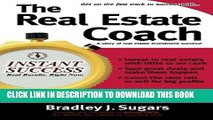 Ebook The Real Estate Coach (Instant Success Series) Free Read
