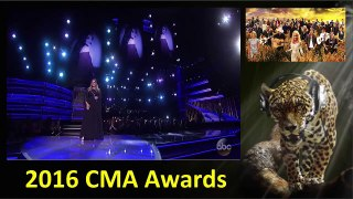 Garth Brooks & Trisha Yearwood Medley Performance