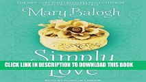 Ebook Simply Love (Simply Quartet) Free Read
