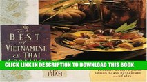 [Free Read] The Best of Vietnamese   Thai Cooking: Favorite Recipes from Lemon Grass Restaurant