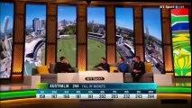 Aus vs SA - 1st Test - Day 2 - 04 November, 2016 - Full Highlights Review & Analysis