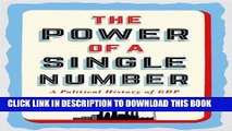 Ebook The Power of a Single Number: A Political History of GDP Free Read
