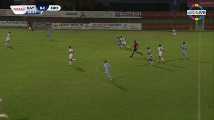 AVIRON BAYONNAIS FC vs  CHAMOIS NIORTAIS FC - J7 - CFA2 (groupe H) - Samedi 4 Novembre à 18h (5)