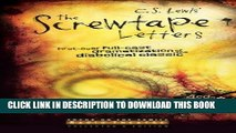 Read Now The Screwtape Letters: First Ever Full-cast Dramatization of the Diabolical Classic