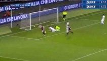 Andrea Belotti Goal HD - Torino 1-0 Cagliari - 05.11.2016 HD