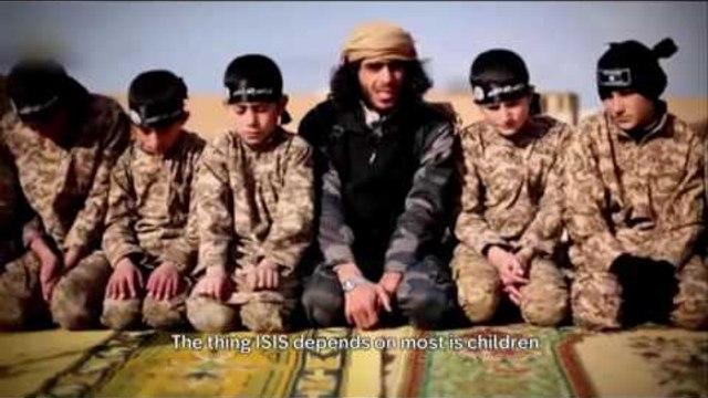 """""""ISIS po përdor fëmijët në Mosul"""" - Top Channel Albania - News - Lajme"""