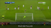 Belotti A. (Penalty) Goal HD - Torino 5-1 Cagliari 05.11.2016