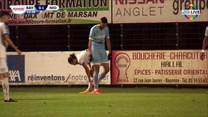 AVIRON BAYONNAIS FC vs  CHAMOIS NIORTAIS FC - J7 - CFA2 (groupe H) - Samedi 4 Novembre à 18h (7)