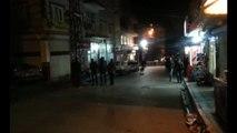 Mardin Derik'te Polis Aracının Geçişi Sırasında Patlama: 3 Polis Yaralı