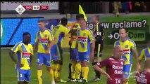 Westerlo vs Zulte-Waregem  1-2  All Goals  BELGIUM Jupiler League  05-11-2016
