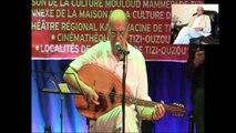 Hommage cheikh Kheloui Lounès