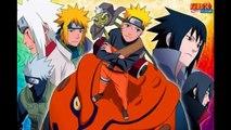 Naruto Shippuden Opening - video dailymotion