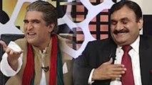 Khabarnaak 5 November 2016 - Shah Mahmood Dummy - خبرناک - Geo News