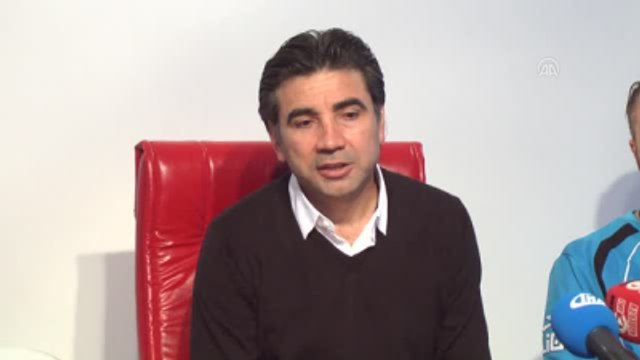 Maçın Ardından - Osman Özköylü ve Ünal Karaman