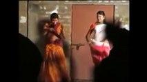 Telugu Village Recording Songs Record Dance Midnight Video