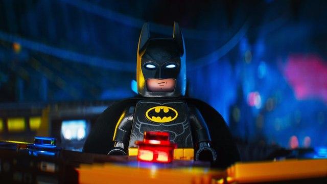 The Lego Batman Movie Official Trailer #4 [HD] Rosario Dawson, Ralph Fiennes, Zach Galifianakis