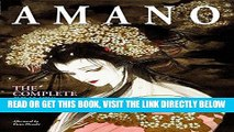 [BOOK] PDF Amano: The Complete Prints of Yoshitaka Amano New BEST SELLER