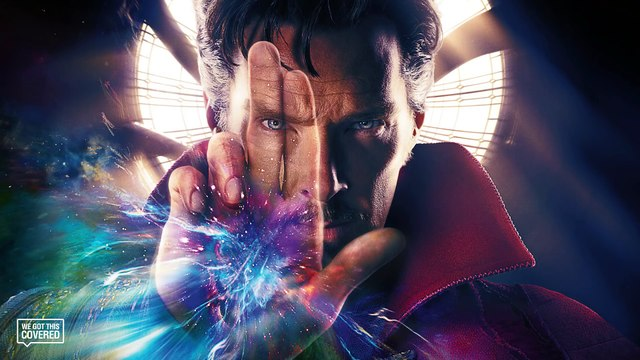9 Easter Eggs You Need To Look Out For In Marvel's Doctor Strange [HD]