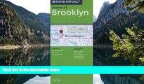 READ NOW  Rand Mcnally Folded Map: Brooklyn, NY (Rand McNally Streets Of...)  Premium Ebooks Full