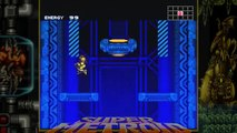 Lets Play - Super Metroid Part 1 - Samus Aran Moonwalker (SNES Games)