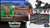 Pokémon Black & White - Gameplay Walkthrough - Part 46 - True Challenges Await