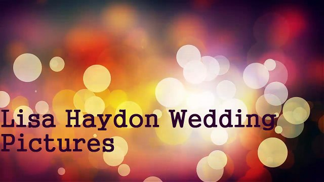 Lisa Haydon Wedding Pictures||Lisa Haydon Marriage With Dino Lalvani At Thailand