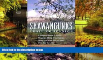 Must Have  Shawangunks Trail Companion: A Complete Guide to Hiking, Mountain Biking, Cross-Country