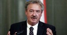 Lüksemburg Dışişleri Bakanı'ndan Türkiye'ye Küstah Tehdit