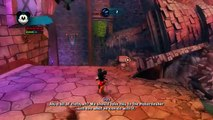 Mickey Mouse Clubhouse - Epic Mickey 2 The Power of Two - Mickey Mouse Disney Movie Games