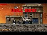 крутые машинки лунная полиция луноход игры онлайн с машинками # 2