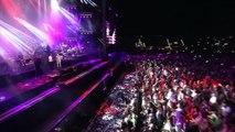 Νίκος Βέρτης & Eyal Golan - Αν είσαι ενα αστέρι | Live - Israel