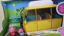 Plastilina play doh en español✔ Peppa pig en español✔ Play Doh Espanol TV