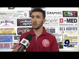 ASD Futsal Barletta - Potenza 3-0 Intervista a Giovani Pagnussat post gara