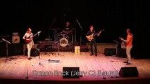 Canon Rock (Jerry C arrangement) Laura 19/19