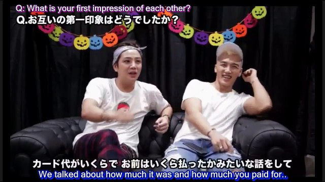 JANG KEUN SUK & BİG BROTHER TEAM H PARTY 2016 [FULL] [ENG SUB] MONOLOGUE PROMOTİONAL MESSAGE FOR TEAM H PARTY TBS CHANNEL VİEWERS 26.10.2016