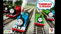 Thomas and Friends FULL Game - Thomas and Friends - Thomas races his friends! Thomas and Friends APP
