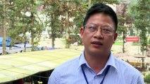 Vietnam: le boum touristique menace les Alpes tonkinoises