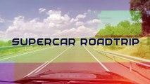 SuperCar RoadTrip in Spain - Drive yourself Ferrari, Lamborghini, Mc Laren, Maserati on open roads !