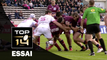 TOP 14 ‐ Essai Clément MAYNADIER (UBB) – Bordeaux-Bègles-Paris – J10 – Saison 2016/2017