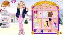 Barbie s Winter Glitter Trends