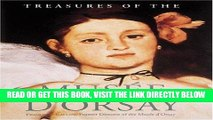 [FREE] EBOOK Treasures of the Musee D Orsay ONLINE COLLECTION