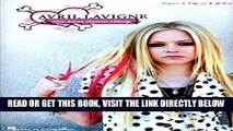 [FREE] EBOOK Avril Lavigne: The Best Damn Thing (Piano/Vocal/Guitar Artist Songbook) ONLINE