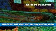 [READ] EBOOK Bonnard ONLINE COLLECTION
