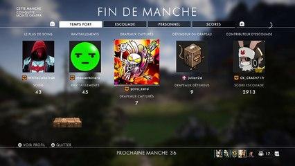 (thegamer) Battlefield™ 1 mode conquête sur amiens