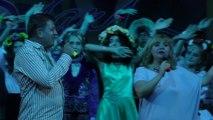Программа_4. 10-й Юбилейный Международный Конкурс-Фестиваль  TV START&START mini ModelS, Турция, октябрь 2016.  Эфир 06.