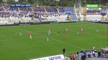 Massimo Maccarone Goal Italy  Serie A - 06.11.2016 Pescara Calcio 0-3 Empoli FC